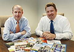 Town Square Publications expands with Village Profile Acquisition