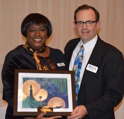 DHMG wins SLSF Media Award