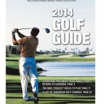 Golf Guide 2014
