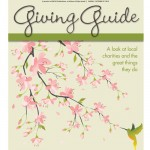 Giving Guide 2013