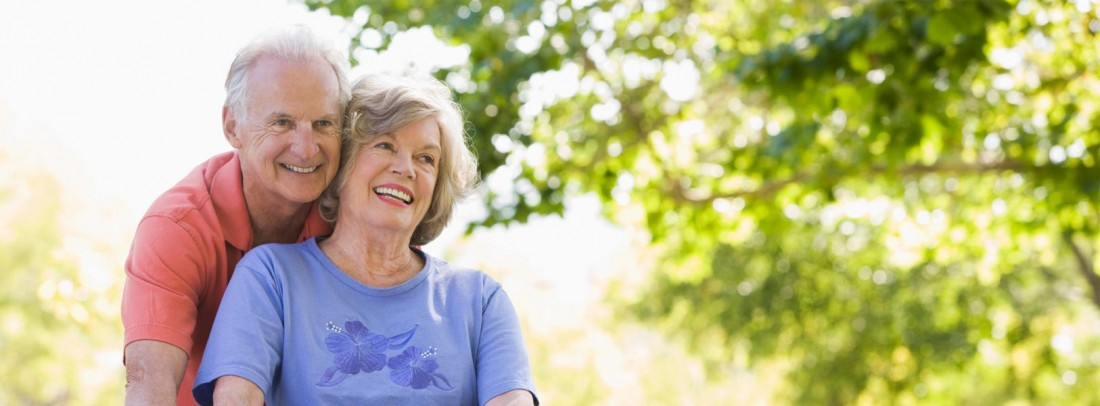 Retirement and Senior Living